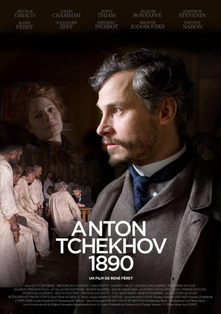 affiche tchekhov
